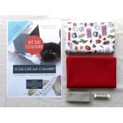 Kit de couture - Je décore ma chambre - Miami