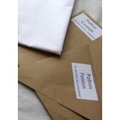 Kit de couture - Je décore ma chambre - Matériel et patrons fournis